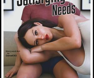 Daval3D Satisfying Needs #1 Spanish