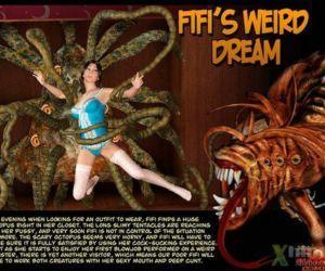 Fifis weird dream