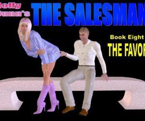 The Salesman Ch. 8
