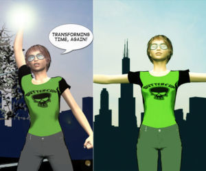 Hero Slutification - part 2