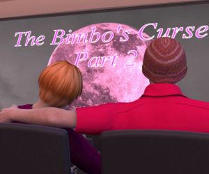 The Bimbos Curse 2
