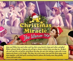 A Christmas Miracle - The Warm Up