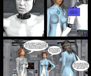 Platinum Earth 25-27 - part 3