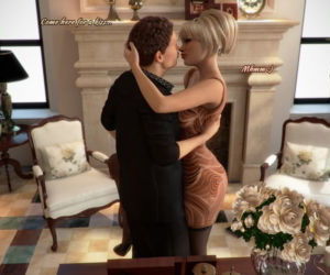 HZR – Married With Secrets - part 9