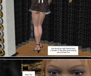 Detective Darvy - part 2