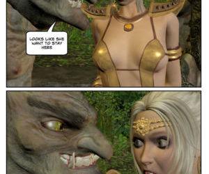 Tales of Lapentia episode 2 - part 2