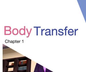 Body Transfer Vol.1 Ch.1