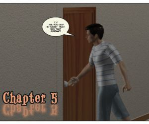 Narcissus Twin - part 18