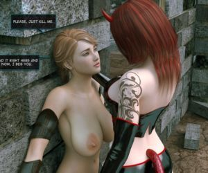 Tanya & The Succubus 1 - part 2
