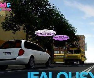 Y3DF – Jealousy pic 1