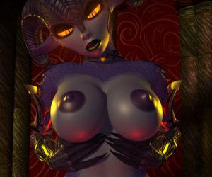 more gif and pics of Ezria And Xelthia - part 3