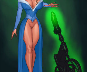 Picture- Disney Bimbos: Aurora by..