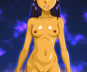 Picture- Blackfire space beauty