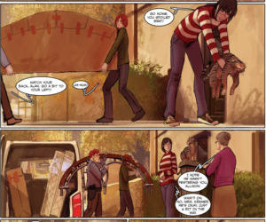 Sunstone - Volume 1 - part 2