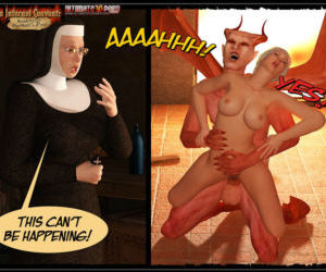 The Infernal Convent 3 - Knocking..