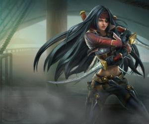 League of Legends - part 16