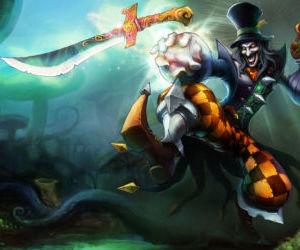 League of Legends - part 30