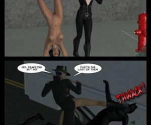 Maxine Midnight Ch.1-27 - part 20
