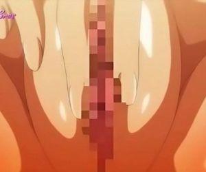 hentai slutty schoolgirl 8 min