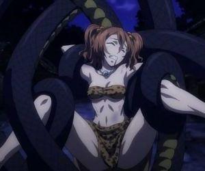 Hentai -Cheetah vs Cobra- 3 min HD