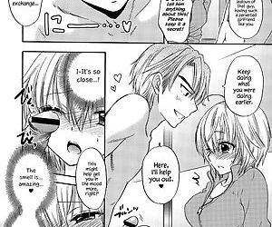 Houkago Love Mode – It is a..