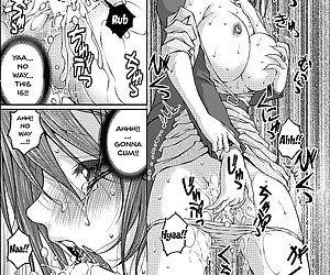Tokumei Chikan Otori Sousahan -..