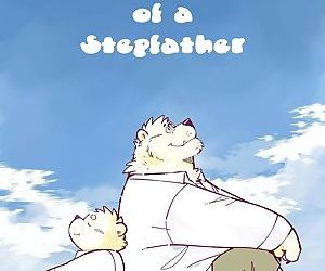Stories of a Stepfather