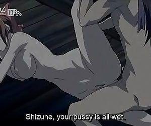 Samurai Hormone1 Eng Sub 24 min