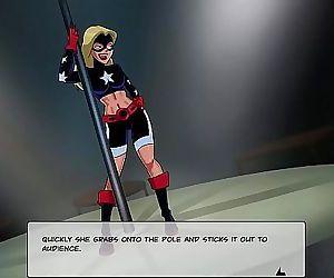 DC Comics Something Unlimited..