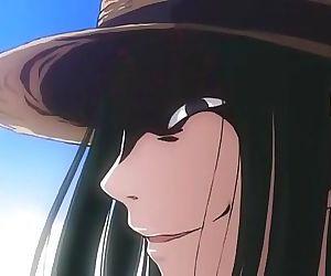 Giant hentai milf HMV 5 min HD