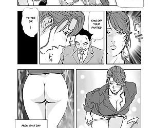 Nikuhisyo Yukiko II - part 7