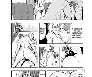 Nikuhisyo Yukiko chapter 13 -..