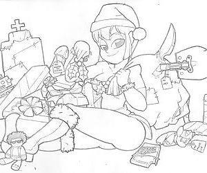Artist - Creamygravy - part 28