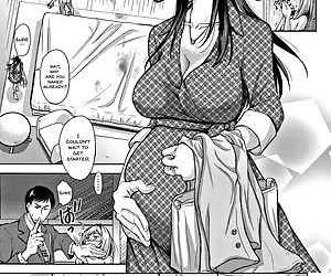 Tsumatorare - Wife Taking Ch.1-6..