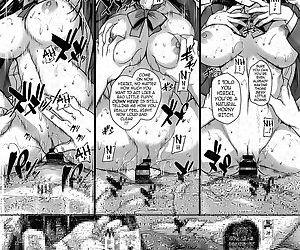 Amatsuka Gakuen no Ryoukan..