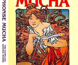 Alphonse Mucha The complete..