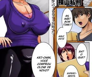 Yokoyama Lynch Okaa-san no Hamike..