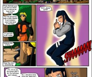 Comics Naruto- Jaraiya's Family Jutsu, blowjob , full color  naruto