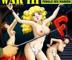 Palcomix- Spoils of War 3