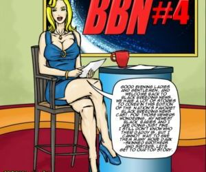 Comics Illustratedinterracial- BBN 4, milf  black cock