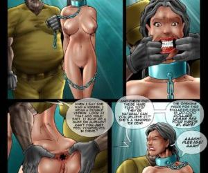 Comics Dofantasy Cagri-Lost Models - part 3, forced , bdsm  big-boobs