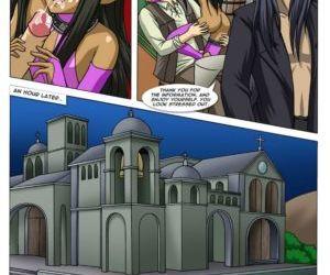 The Carnal Kingdom 3 - Redemption 1 - part 2