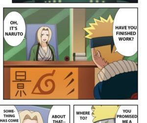 Comics Sex With Grandma naruto