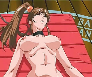 Wild anime with the deepest anal fuck session - part 3969