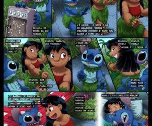 Miki miki lilo boojiboo - parte 2
