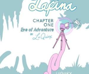 Lapina 1 - Eve Of Adventure