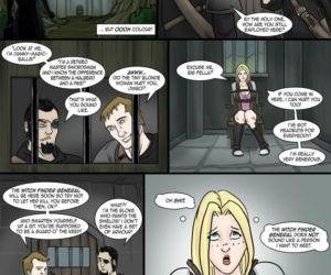 Adventures Of Alynnya Slatefire 5 - part 2