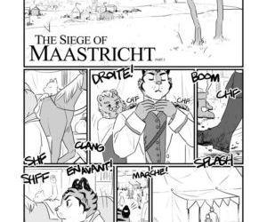The Siege Of Maastricht 3
