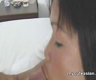 Asian amateur pro mature blowjob..