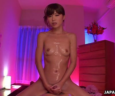 Slutty Asian babe..